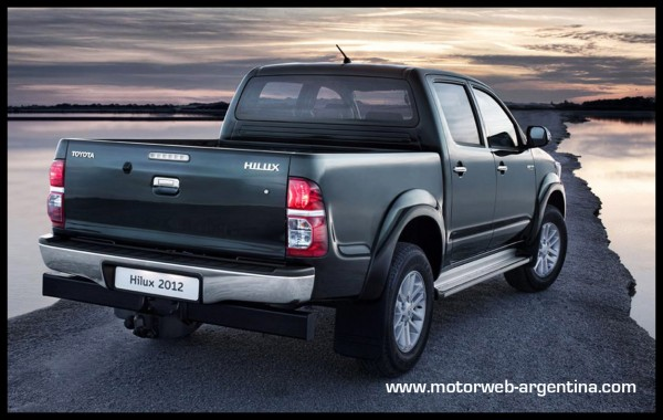 new toyota hilux 2015 south africa - Cars Reviews 2014